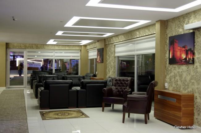 Gevher Hotel4855