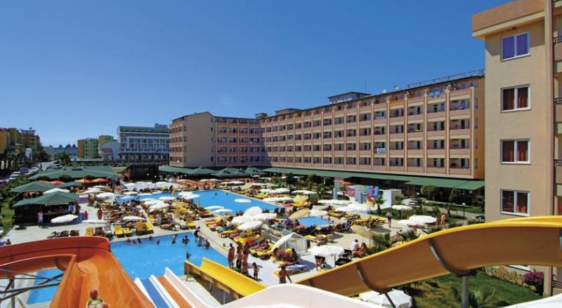Eftalia Resort Hotel4962