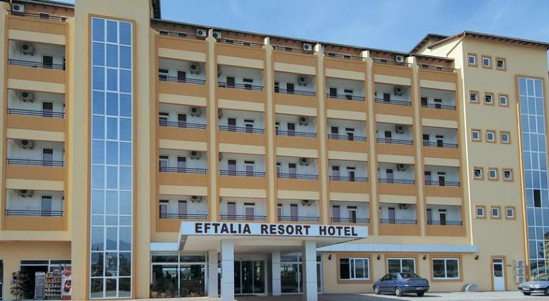 Eftalia Resort Hotel4963