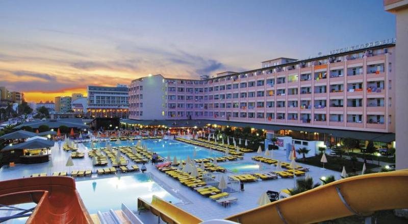 Eftalia Resort Hotel4964