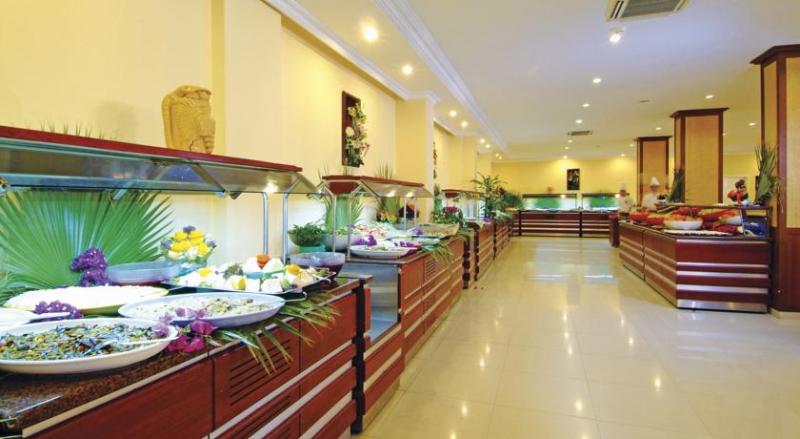 Eftalia Resort Hotel4967