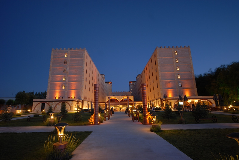 Suhan Hotel5113
