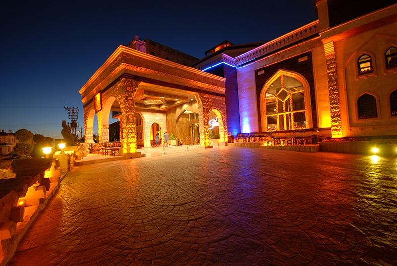 Suhan Hotel5114
