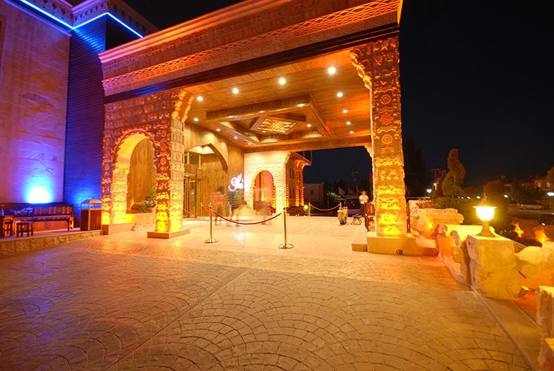 Suhan Hotel5115