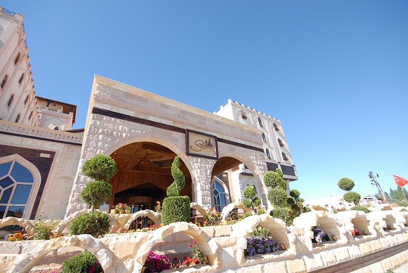 Suhan Hotel5118