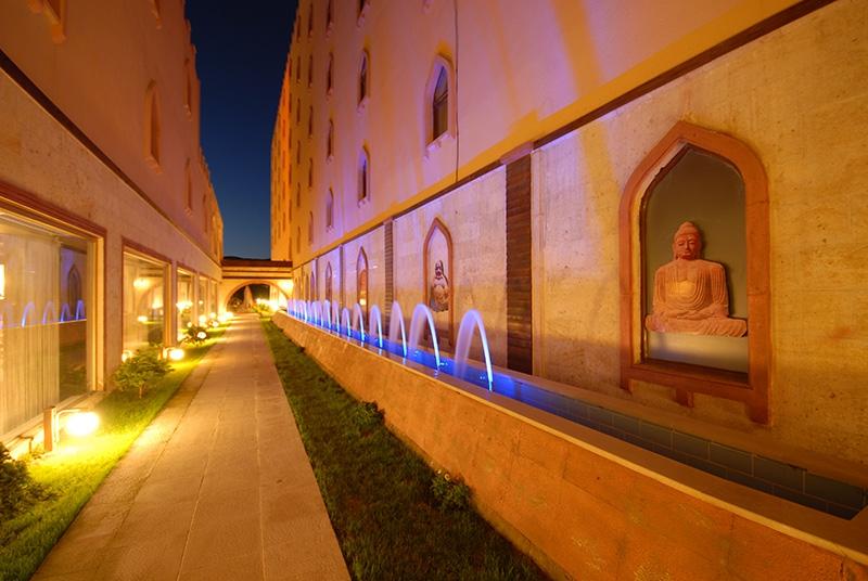 Suhan Hotel5119
