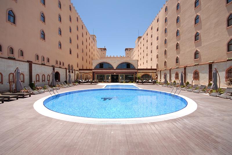 Suhan Hotel5122