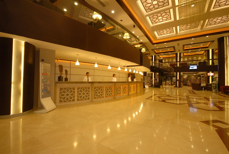 Suhan Hotel5123
