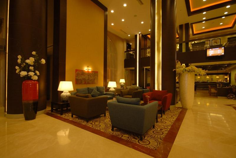 Suhan Hotel5124