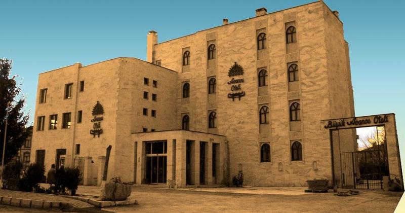 Büyük Avanos Oteli5232