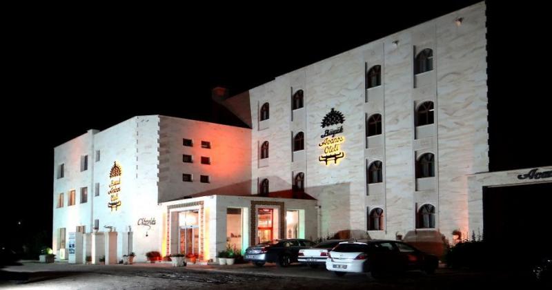 Büyük Avanos Oteli5233