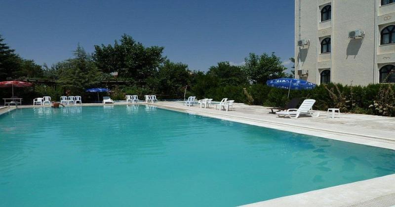 Büyük Avanos Oteli5234