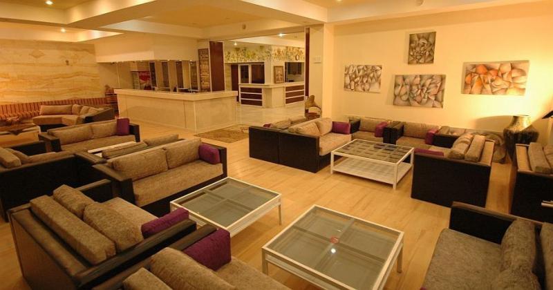 Büyük Avanos Oteli5235