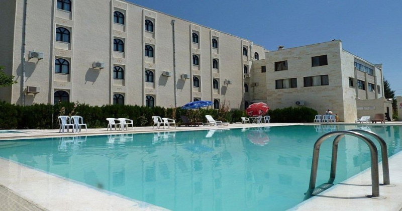 Büyük Avanos Oteli5239