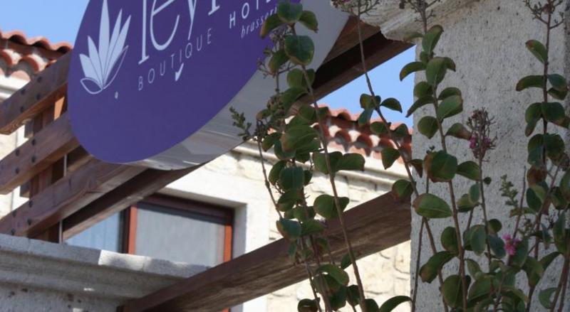 Alaçatı Leylak Boutique Hotel 5246