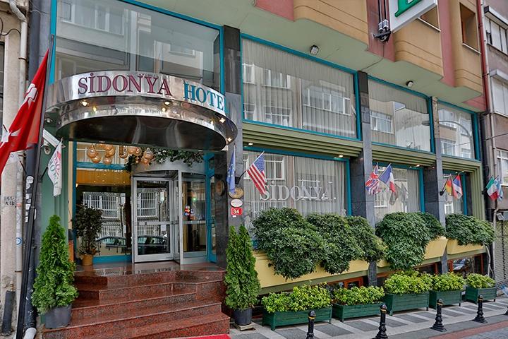 Sidonya Hotel5344