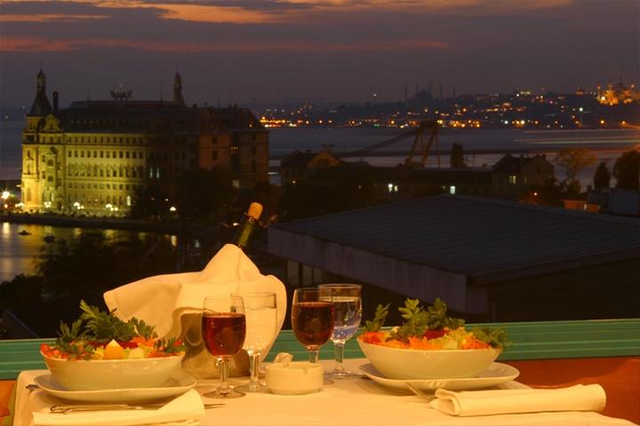 Sidonya Hotel5345