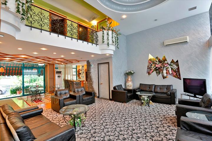 Sidonya Hotel5349