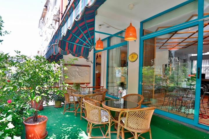 Sidonya Hotel5352