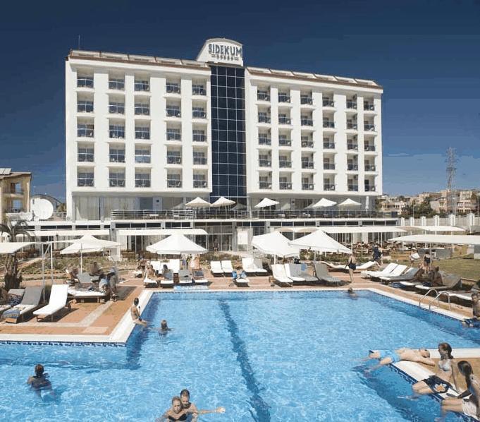 SideKum Hotel5383