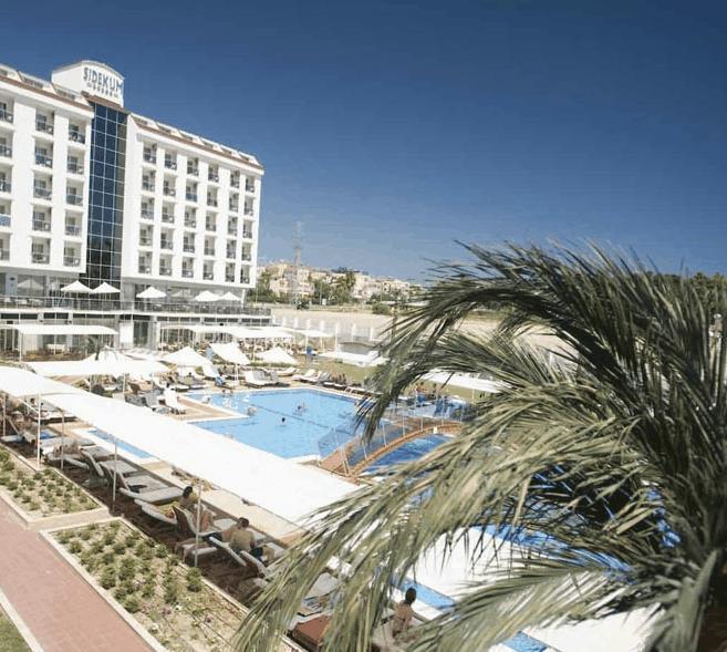 SideKum Hotel5384