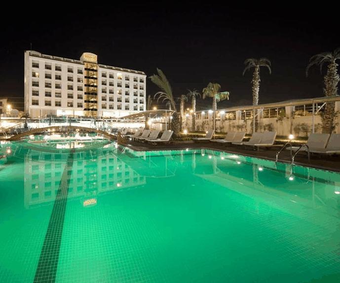SideKum Hotel5388