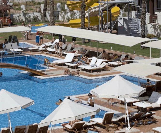 SideKum Hotel5390