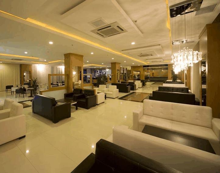 SideKum Hotel5391