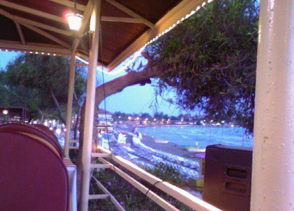 Nova Beach Hotel5412