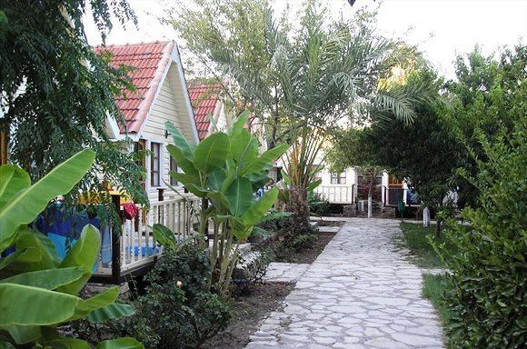 Nova Beach Hotel5413