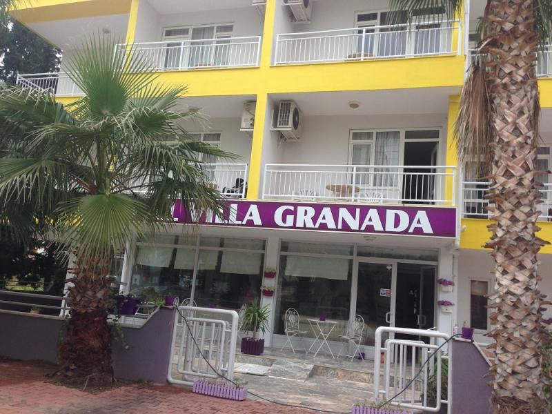 (EE)Hotel Villa Granada5447