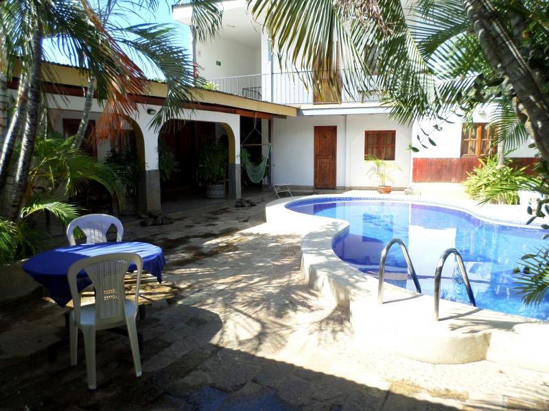 Hotel Mozonte5455