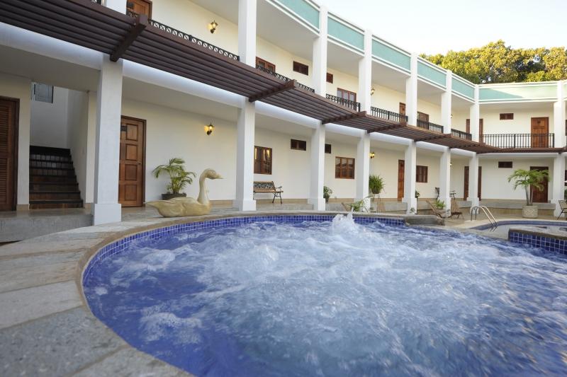Hotel Mozonte5461