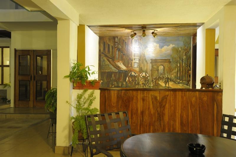 Hotel Mozonte5465
