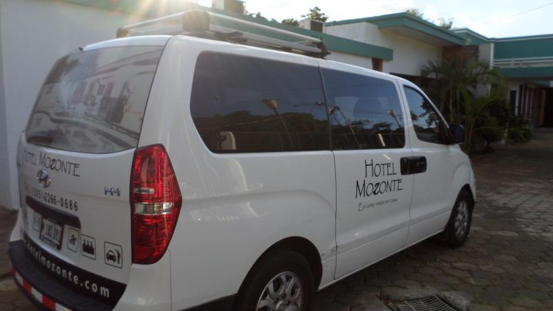 Hotel Mozonte5467