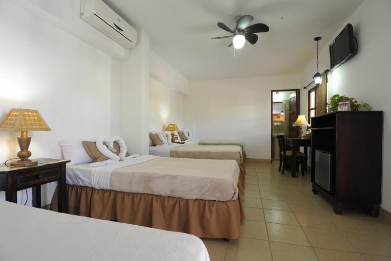 Hotel Mozonte5469