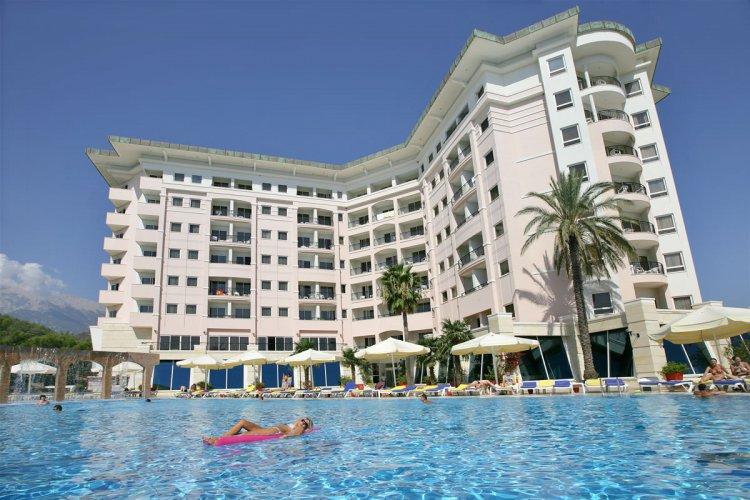 Kilikya Resort5500