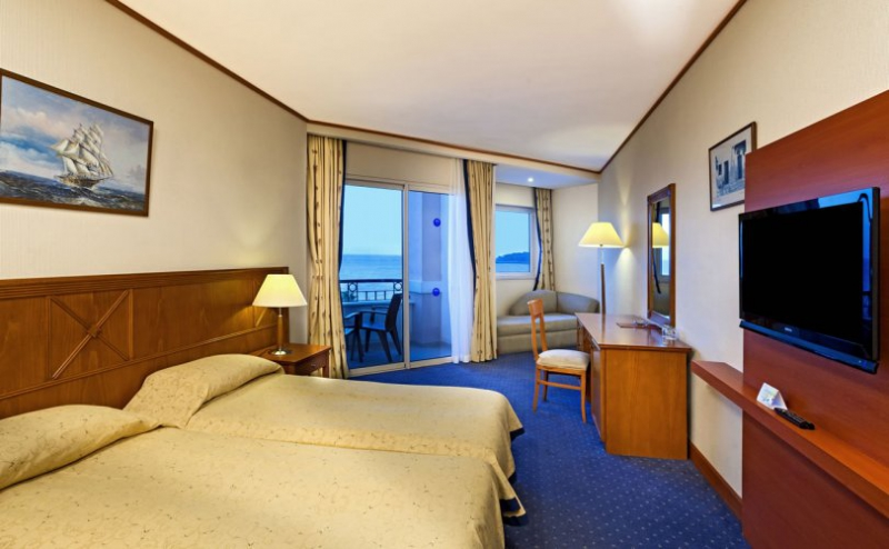 Kilikya Resort5501