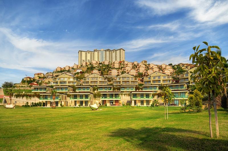 Goldcity Tourism Complex5539