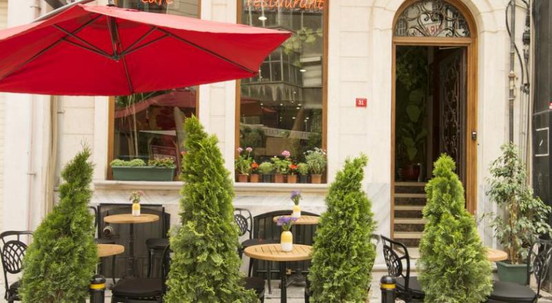 Cumbalı Luxury Boutique Hotel5612
