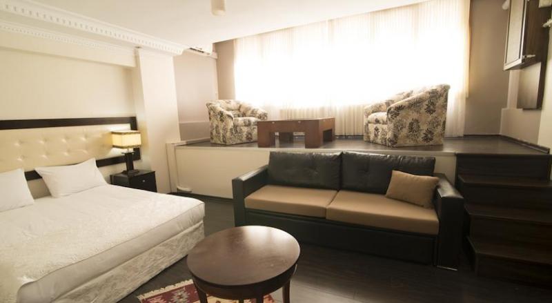 Cumbalı Luxury Boutique Hotel5614