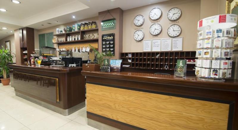 Cumbalı Luxury Boutique Hotel5615