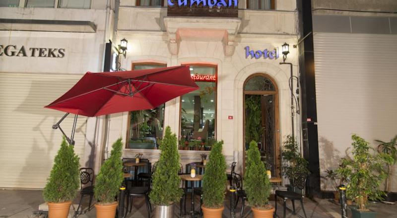 Cumbalı Luxury Boutique Hotel5624