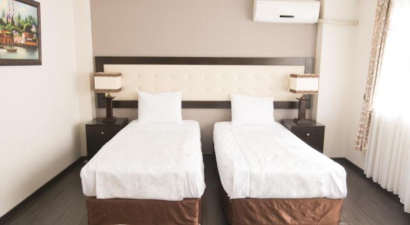 Cumbalı Luxury Boutique Hotel5625