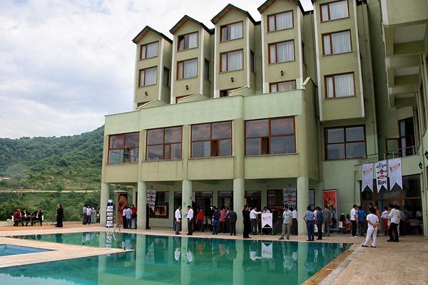 Sinan Hotel5656