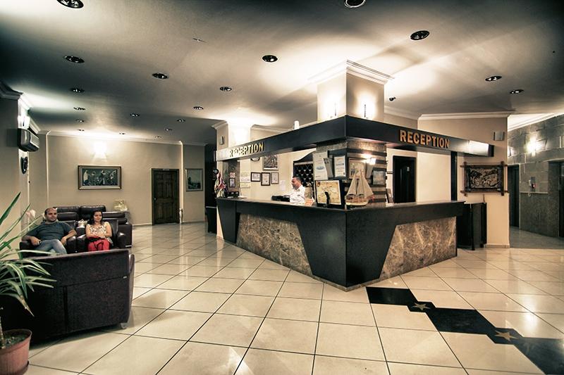 Sinan Hotel5657