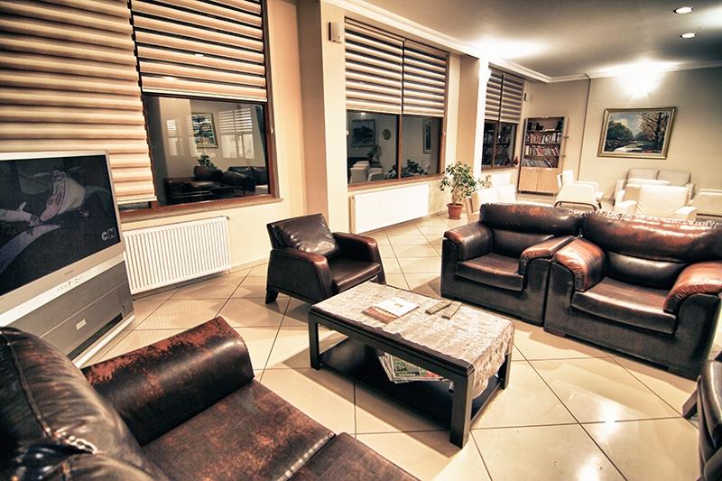 Sinan Hotel5658