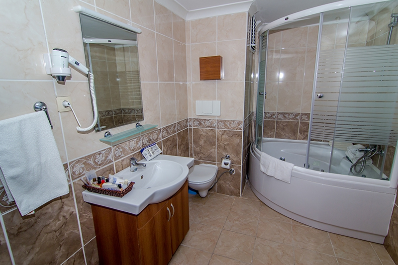 Sinan Hotel5659