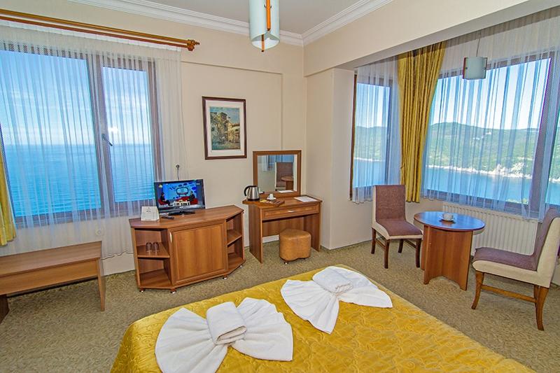 Sinan Hotel5660