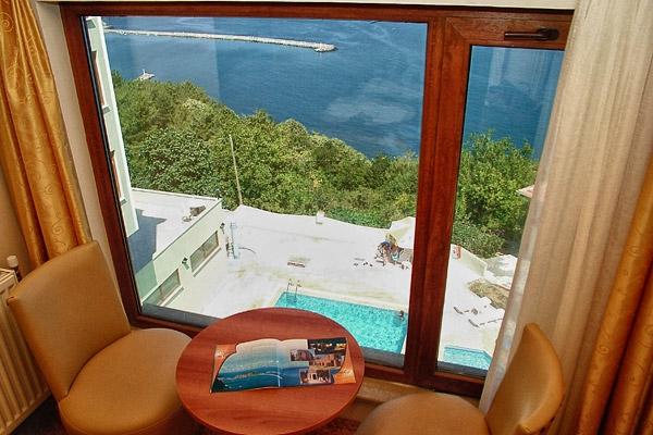 Sinan Hotel5661
